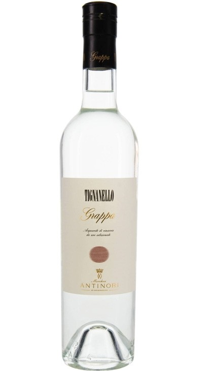 Grappa Tignanello