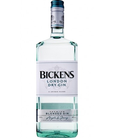 Gin Bickens London Dry